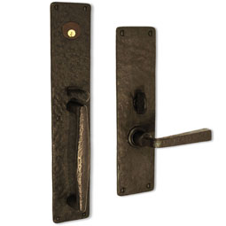 100-00-ME Door Hardware & Accessories