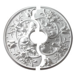 CM32RO2 Two Piece Ceiling Medallions