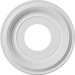"CMPTR 18"" to 25"" Ceiling Medallions"