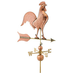 GD616P Signature Series Weathervanes