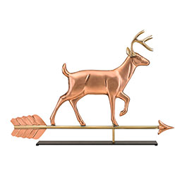 GD968PM Mantel Weathervanes