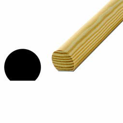 MLD10004450 Handrail Moulding