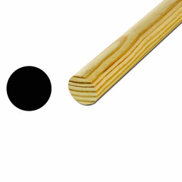MLD232 Round Moulding