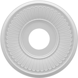 """CMP13BE 04"""" to 17"""" Ceiling Medallions"""