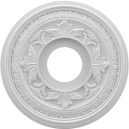 """CMP13BA 04"""" to 17"""" Ceiling Medallions"""