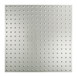 CT24X24MD PVC Ceiling Tiles