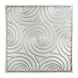 CT24X24TY PVC Ceiling Tiles