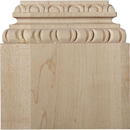 BASWCH Mantels & Components