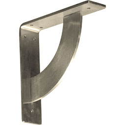 BKTMBUSS Stainless Steel Brackets