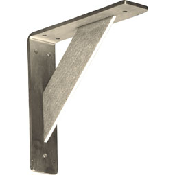 BKTMTRSS Stainless Steel Brackets