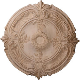 CMWAC Ceiling Medallions