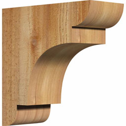 CORNEB00 Rough Sawn Corbels