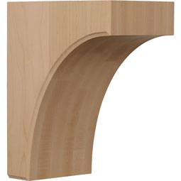 CORWCV Wood Brackets