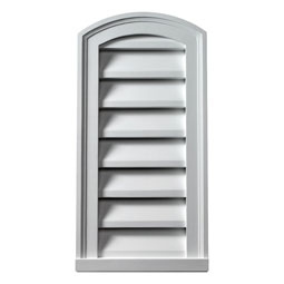 EBLV Decorative Gable Vent