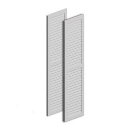 LVSHFNCR Fypon Window & Door Trim