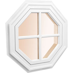 OCW Architectural Decorative Windows