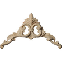ONLCA Decorative Corners