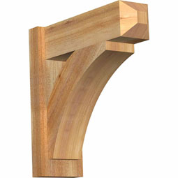 OUTTHR04 All Corbels