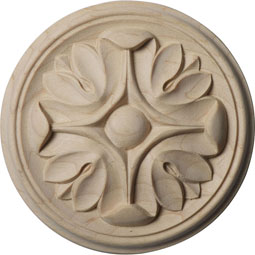 ROSWRA Wall Medallions