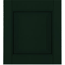 Roycraft Bottle Green Atlantic Shutters