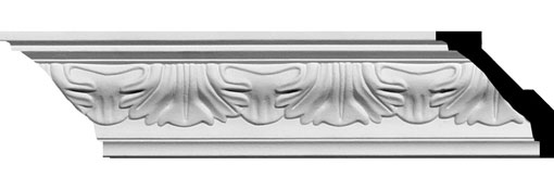 MLD03X03X03OR Crown Moulding, Cove Moulding
