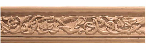 MLD-ARN-CW-XX08 Crown Moulding, Cove Moulding