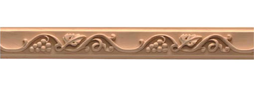 MLD-YA2 Crown Moulding, Cove Moulding