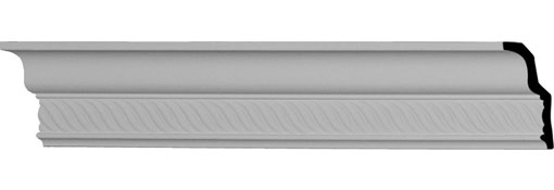 MLD03X01X03AL Traditional Crown Moulding