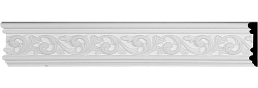 CHA03X01AN Chair Rail & Friezes