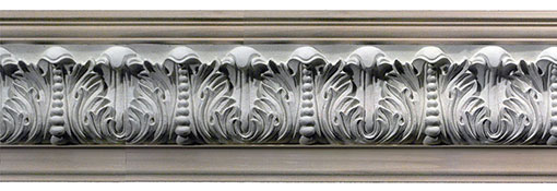 MLD-406A Moulding