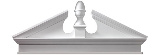CAPBT Pediments