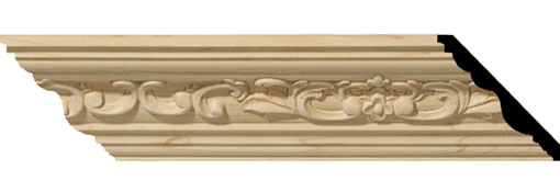 MLDME Crown Moulding, Cove Moulding