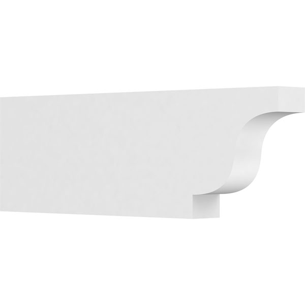 Newport Architectural Grade PVC Rafter Tail