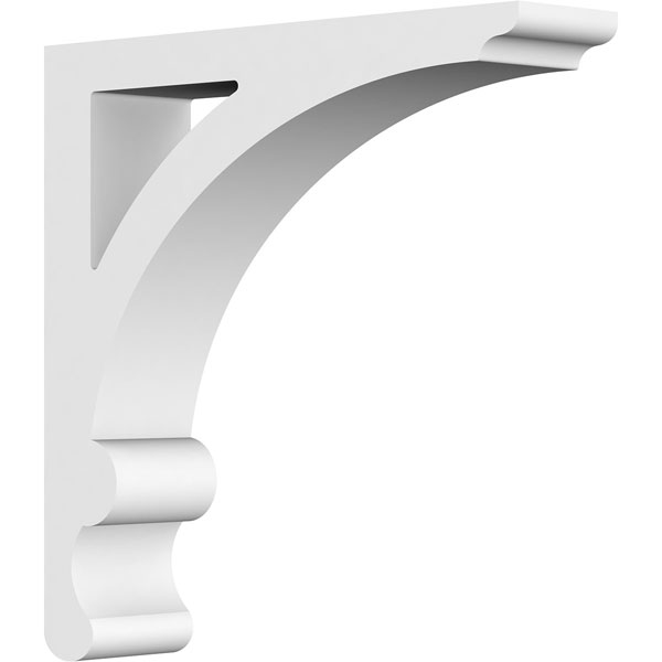 Legacy Architectural Grade PVC Gingerbread Bracket