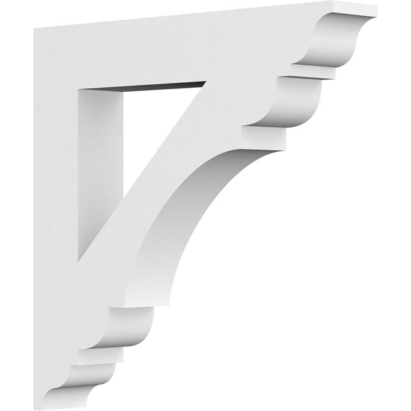 Olympic Architectural Grade PVC Bracket