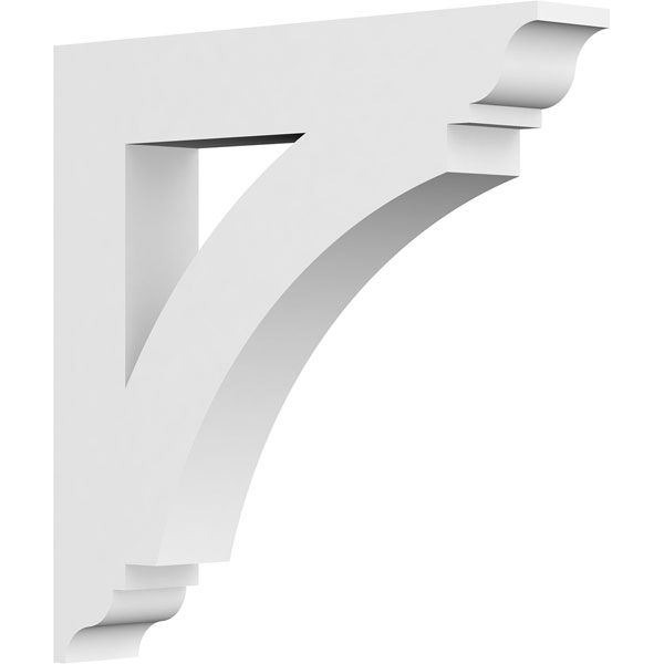 Thorton Architectural Grade PVC Bracket