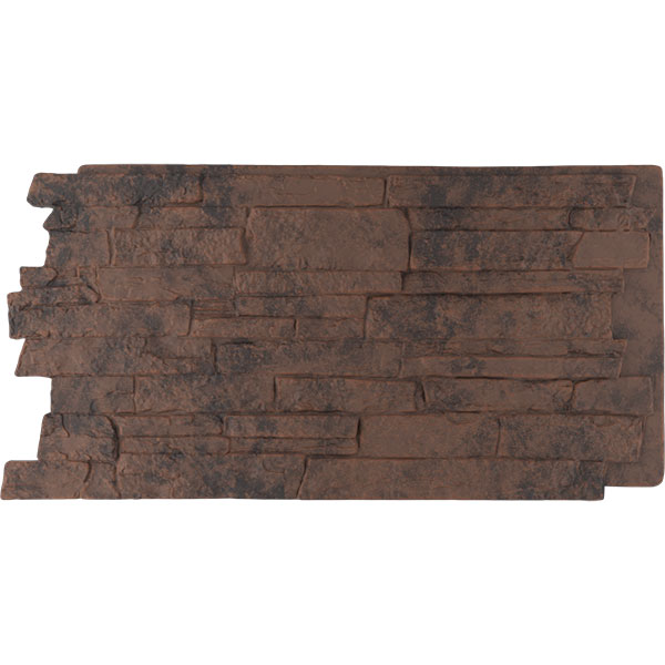 Acadia Ledge Stacked Stone