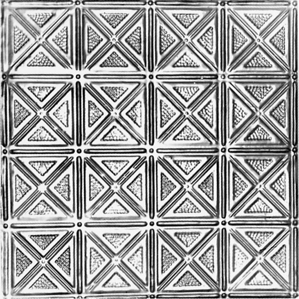 "205 Plate Pattern with a 6"" Repeat"