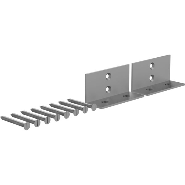 "7"" Rail Installation Kit (Connects both ends of one 7"" Rail to applications)"