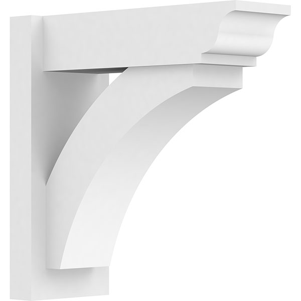 Thorton Architectural Grade PVC Outlooker