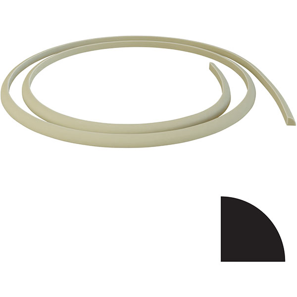 QR001 - Quarter Round Flexible Moulding