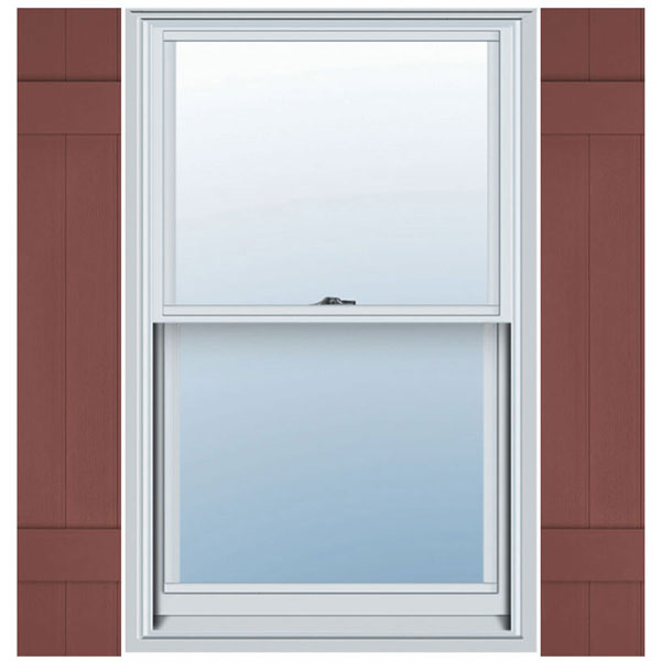 Custom window shutters exterior vinyl shutters lowes for Custom vinyl windows online