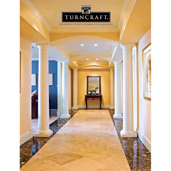 Turncraft Architectural CAT-TURNCRAFT