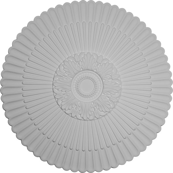 "41""OD x 1 5/8""P Nexus Ceiling Medallion (Fits Canopies up to 7 1/4"")"
