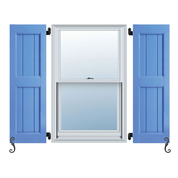 New Horizon Shutters NAD