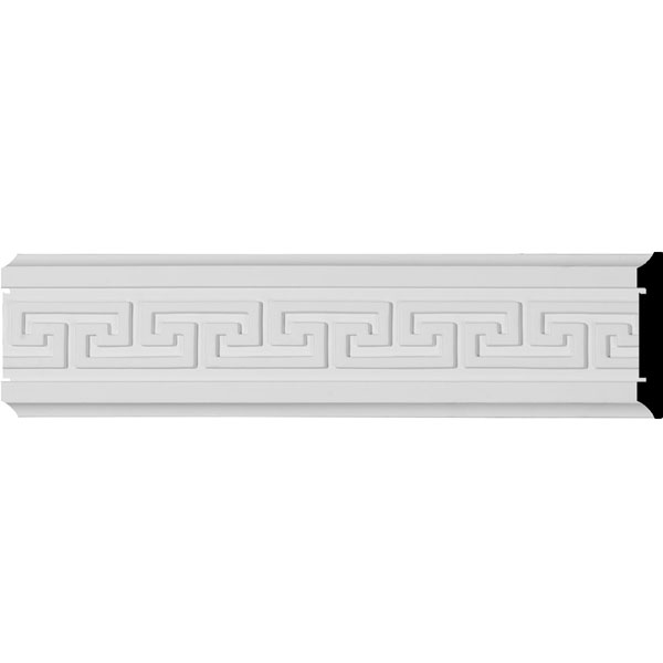 "3 1/2""H x 1/2""P x 94 1/2""L Eris Original Key Panel Moulding"