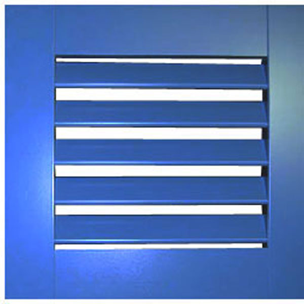 Architectural Shutters SAMPLENBC