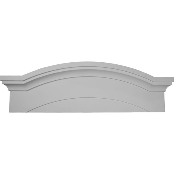 Emery Pediment