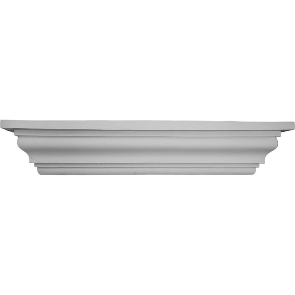 "42 7/8""W x 7 7/8""H x 7 7/8""D Niche Shelf for Berkshire Wall Niche"