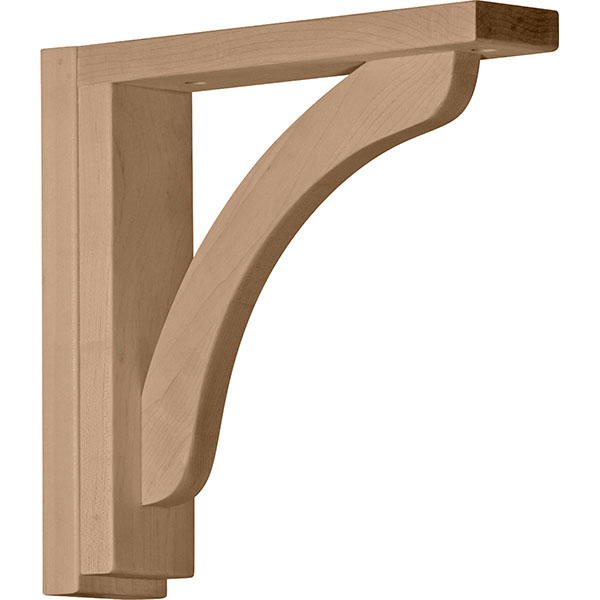 Wood Brackets Decorative Brackets